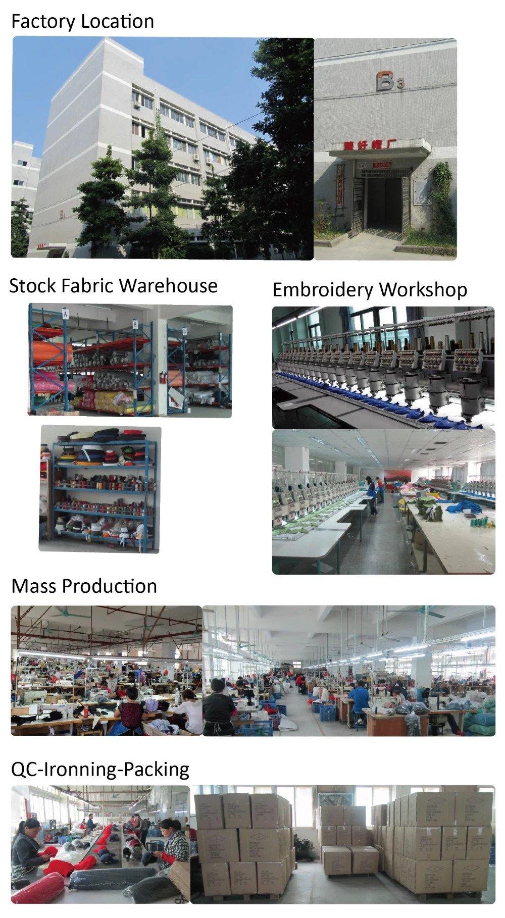 seasoncaps factory
