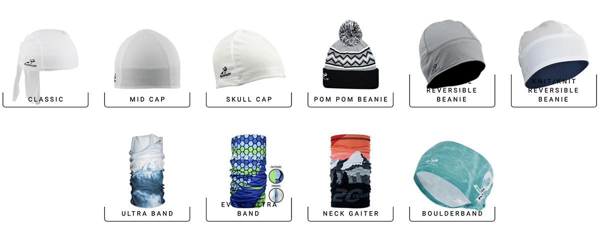 headwear-styles