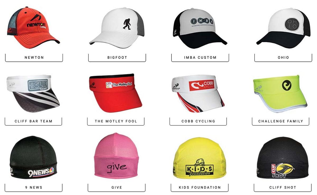 sample-caps